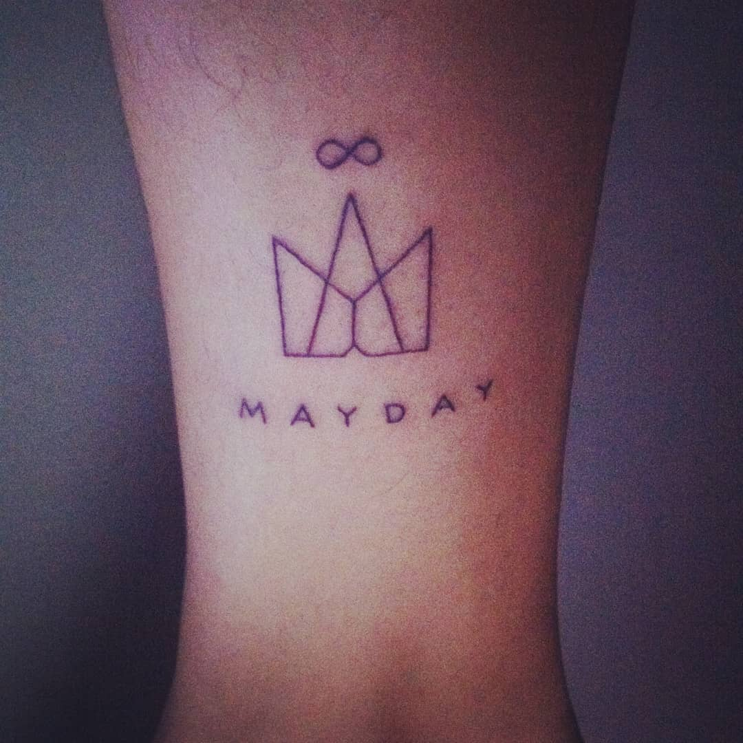 Read more about the article Mayday Tattoo