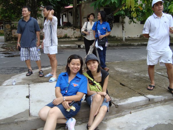 Con Dao, Day 2: Hang Duong Cemetery And Prisons