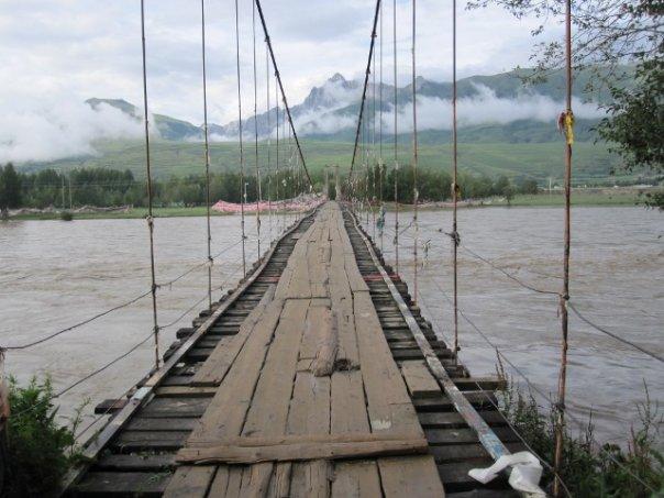 Read more about the article Garzê Tibetan Autonomous Prefecture, Day 10: Garzê Hiking