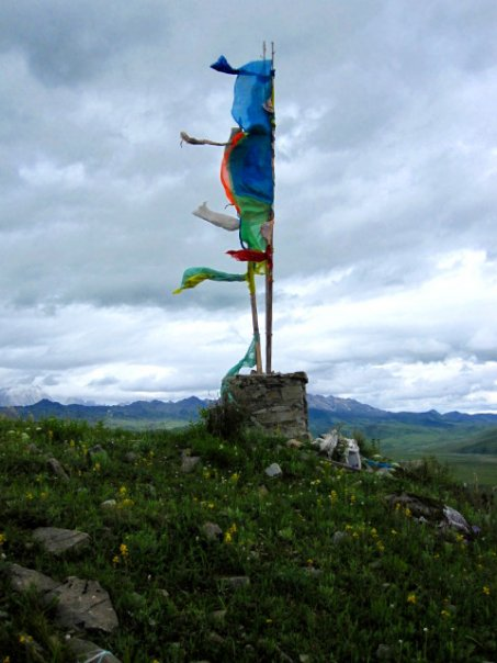 Read more about the article Garzê Tibetan Autonomous Prefecture, Day 6: Tagong Grassland