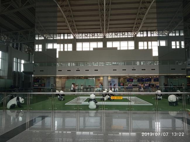 Ngawa Tibetan And Qiang Autonomous Prefecture, Day 15: Chengdu To Hanoi