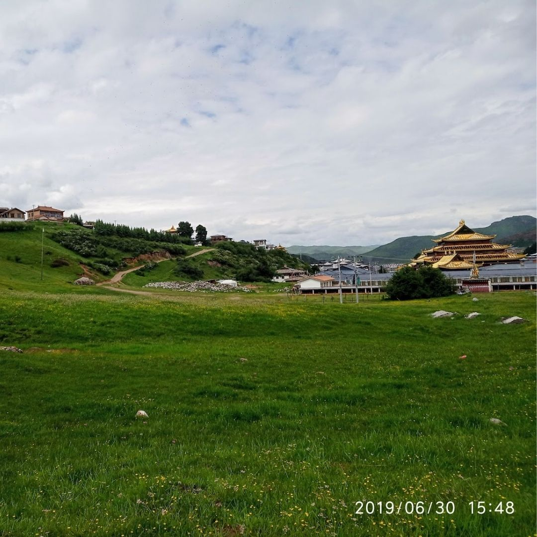 Read more about the article Ngawa Tibetan And Qiang Autonomous Prefecture, Day 8: Langmusi And Tibetan Sky Burial Site