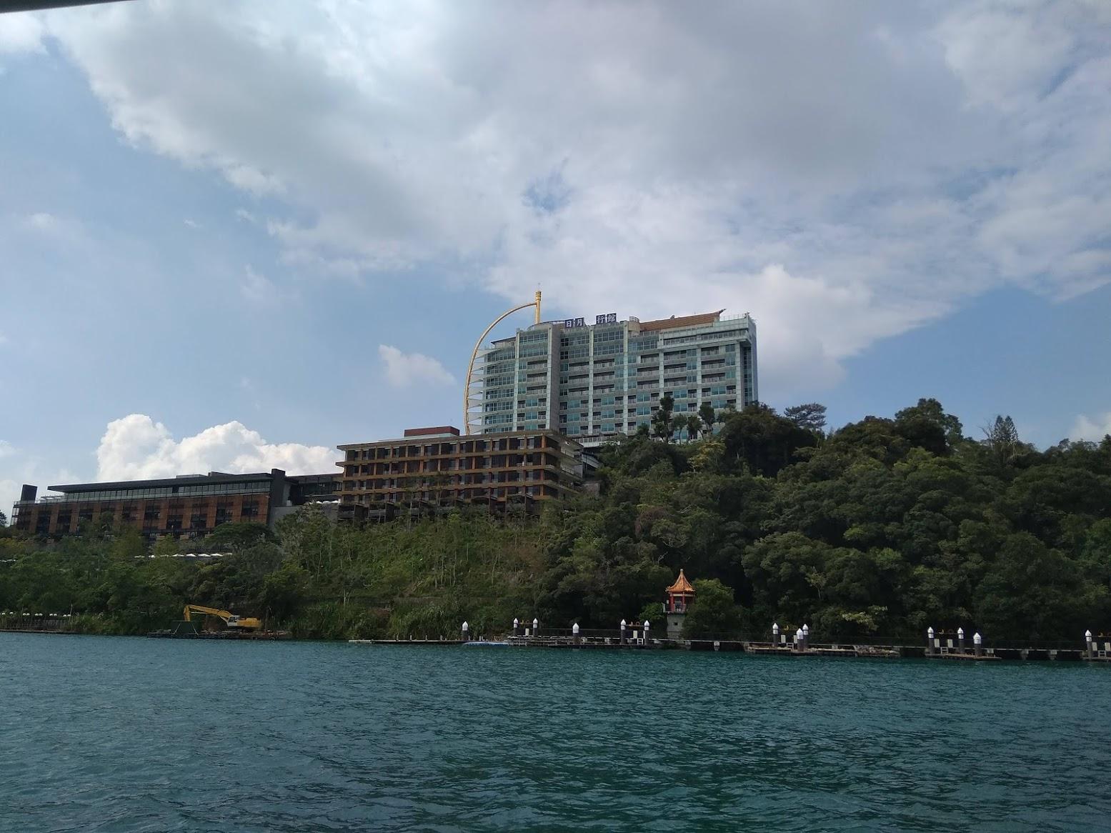 Taiwan, Day 2: Nantou And Taichung