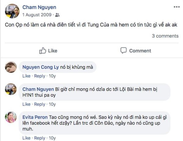 Read more about the article Vạn Lý Tường Lửa